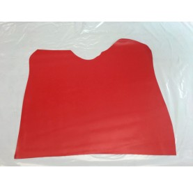 Art. Cuoietto - Colore Rosso